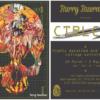 CTRL Cut, solo exhibition by Burry Buermans